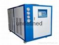 PVC塑料板專用冷水機放心購