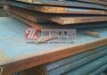 Q345D低合金板材机械性能