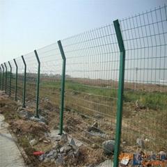 超轩网业电焊网护栏厂家直销