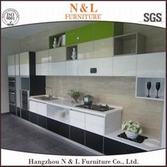 N & L European Style Kitchen Cabinets