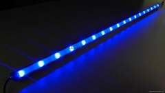 OHMAX 1.6M 18W Waterproof LED Grow Light All Blue LEDs