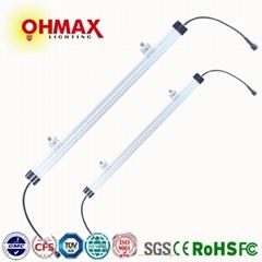 OHMAX Aluminum Waterproof LED Grow Light Bar