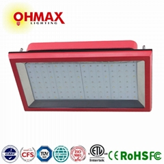 OHMAX 200W LED Panel Gro