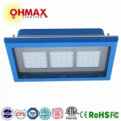 OHMAX 130W LED Panel Gro