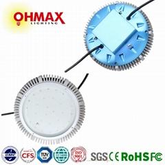 OHMAX 90W Round Type LED Grow Light