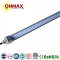OHMAX T10 Type Waterproof LED Grow Light