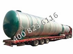 0.1m3-1.0m3储气罐