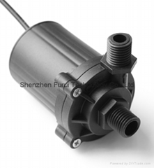 DC Brushless Circulation Pump 12V/24V Solar Water Pump