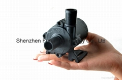 12V 24V water pump for dish-washing machine