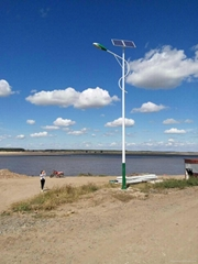 哈爾濱太陽能路燈