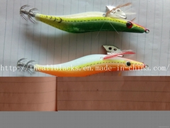High Grade Squid Jig-Special Shrimp with Lead and Hook-Special Fishing Lure