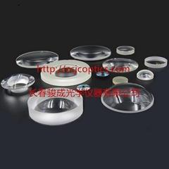 光學透鏡平凸球面鏡