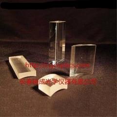 K9光學玻璃柱面鏡彎月柱面鏡