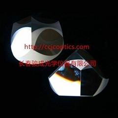 光學玻璃角錐稜鏡