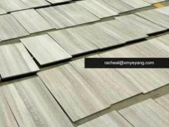 Grey Wooden Marble Tiles