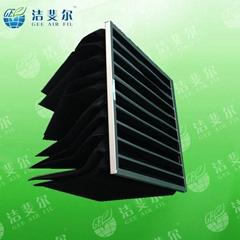 上海活性炭袋式过滤器大量批发销售