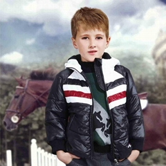 New design baby boys jackets