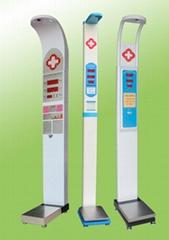 HW-900Y 电子身高体重仪