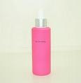 东莞塑料包装 150ml塑料PET保湿乳液瓶 化妆品包装 2