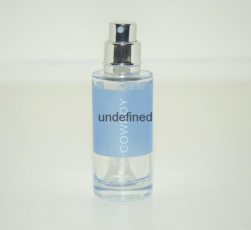 惠但質量上乘的玻璃香水瓶30ml 化妝品包裝用 3
