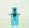 高贵品质玻璃香水瓶40ml 东莞化妆品包装 1