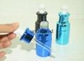 高貴品質玻璃香水瓶40ml 東莞化妝品包裝 2