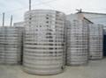 生产不锈钢储水罐