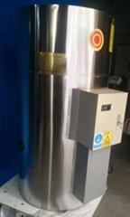 自動化電開水器