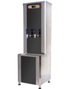 分舱式电开水炉 2