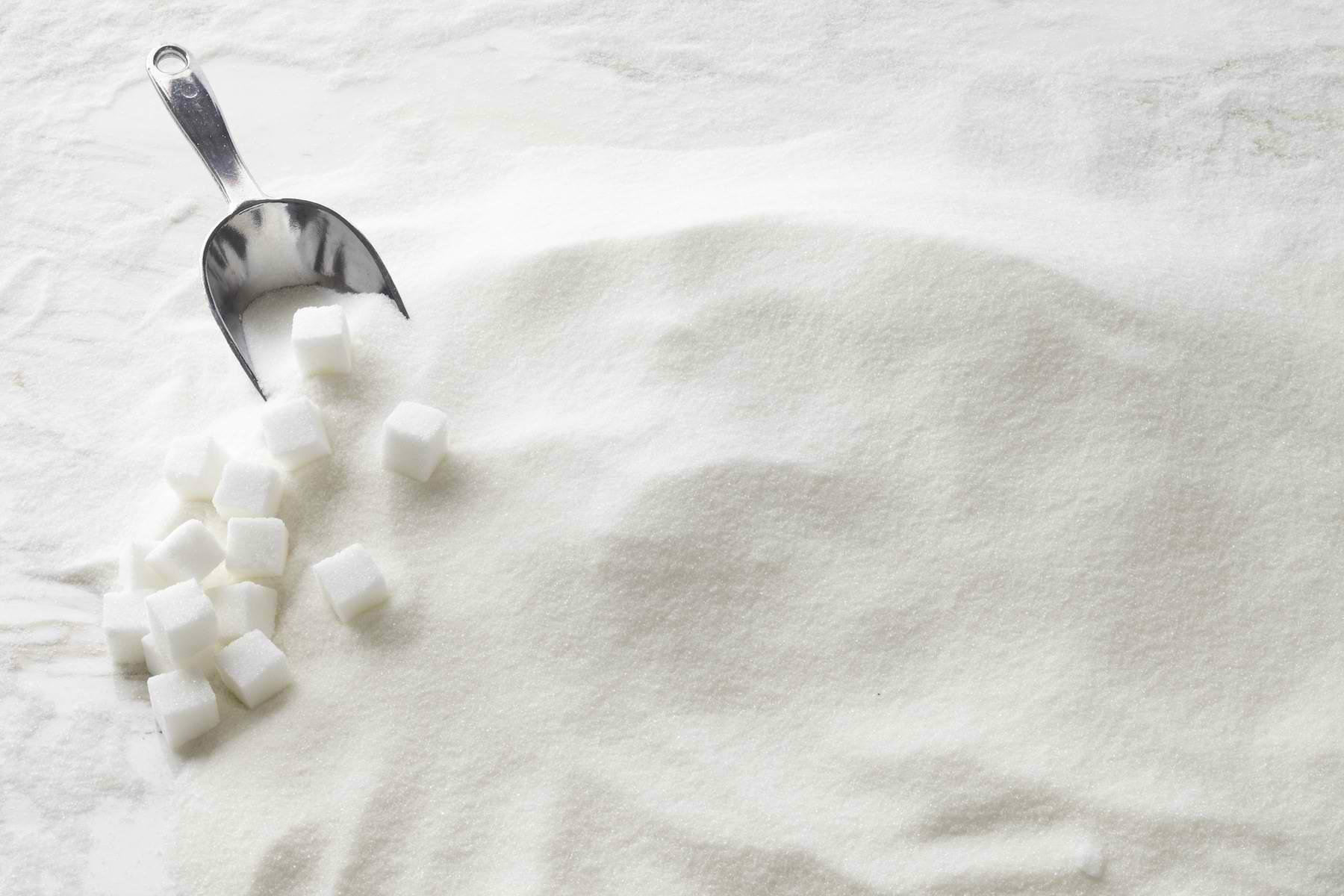 100% Refine Coconut sugar 1