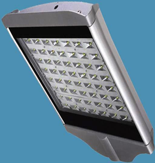 工廠直銷LED路燈 3