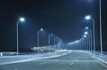 工廠直銷LED路燈 5