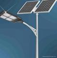 工厂直销太阳能路灯
