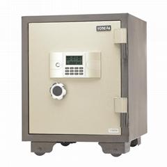 永发经典电子系列3C认证保险箱D-150BL3C