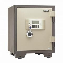永发经典电子系列3C认证保险箱D-35BL3C