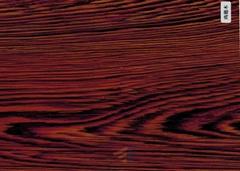 Floor transfer foil, Wood grain transfer foil