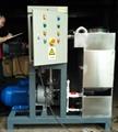 鋰離子電池真空泵TDK1200 真空系統 軟包電池真空機組 4