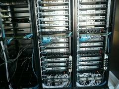 海南酒店高清数字电视系统工程