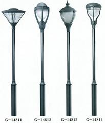 LED市電路燈