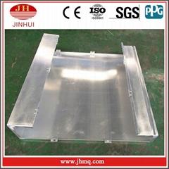 Construction Wall Cladding Aluminum Single Panel Factory Price