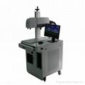 西安镭沃3D激光打标机行业领先 1