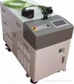 西安镭沃激光焊接机