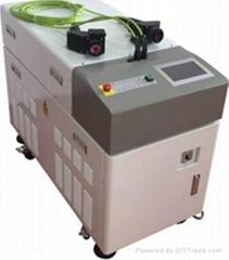 西安鐳沃激光焊接機
