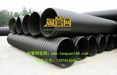 湖南鋼帶管價格 長沙鋼帶波紋管廠家