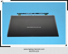 "Original APPLE MACBOOK AIR 11"" A1370 SCREEN LED LCD panel display"
