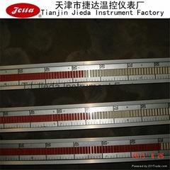 High Temperature Magnetic Float Level Gauge