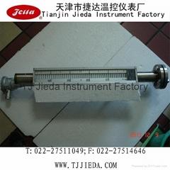 Fuel Tank Magnetic Level Gauge