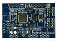 6 multilayer pcb board with Min line width 0 13mm impedance control