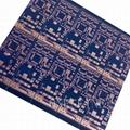6 Layer Custom Multilayer PCB