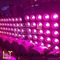 荻特燈光25顆10瓦全彩矩陣燈舞臺燈光廠家直銷 5